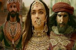 Film Industry Plans 15-Min Blackout in Support of Team Padmavati