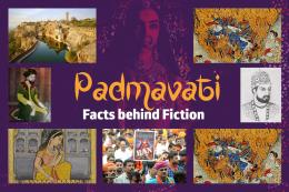 Padmavati Controversy: When Facts Don't Meet Fiction
