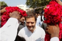 Why Rahul Gandhi Owes This Karnataka Town a Visit