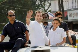 Congress Comes up With 'Coffee With Rahul' to Match BJP in Cyber Space