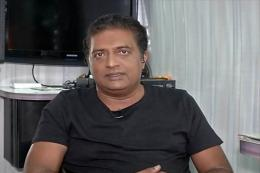 Why is the Centre Silent on Threats Against Padmavati? Prakash Raj Hits Out