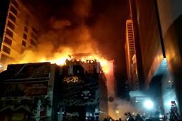 Kamala Mills Fire: Commissioner's Report also Blames Hookah Embers