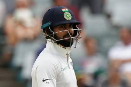 Virat Kohli Loses Cool When Asked Tough Questions About Series Loss