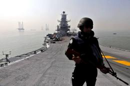 Ageing Fleets, Ineffective Equipment and a Shrinking Budget: Is India Prepared for a Growing Military?