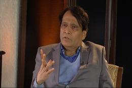 At Davos, We Expect Investments to Come to India in a Big Way: Prabhu