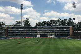 South Africa vs India: Green Welcome Awaits Kohli & Boys at Wanderers