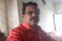 Once No. 3 in RSS, KC Kannan Minds His Business in Curry Powder