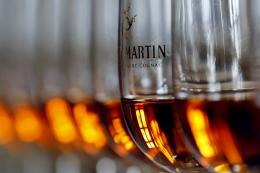 The Legend of Burnt Wine a.k.a Brandy Came From the Blandest of French Grapes