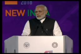 UP Can Become Growth Engine of Country, Says PM Narendra Modi