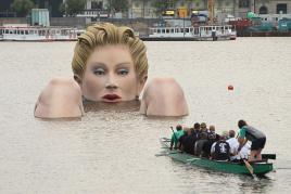 10 Unusual and creative sculptures around the world