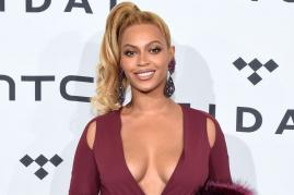 Happy 36th Birthday Beyonce!
