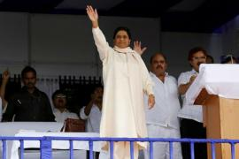 Fighting for Survival, Mayawati Ready to Play Second Fiddle to Deve Gowda in Karnataka Elections