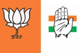BJP Issues 38-page 'Chargesheet' Against Congress Govt In Meghalaya