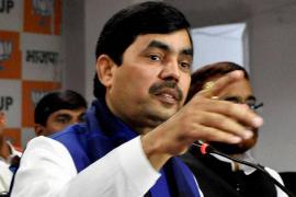 Tripura Muslims Are Patriots, Did Not go to Pakistan, Says BJP Leader Shahnawaz Hussain