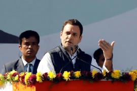 'Men and Women Are Like Railway Track': RSS Analogy to Hit Back at Rahul Gandhi
