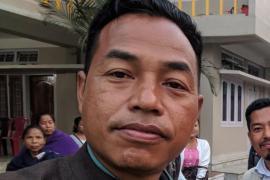 NCP Candidate Jonathone Sangma Shot Dead in Poll-bound Meghalaya