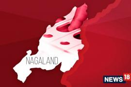 Poll Boycott Falls Flat as 253 Candidates from 9 Parties file Nomination in Nagaland