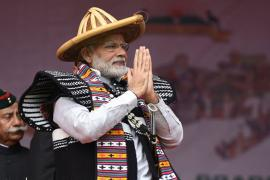 Just as Traffic Stops at Red Signal, Tripura Will Progress When the 'Reds' are Ousted: PM Modi