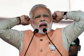 Communists Have Subjected People of Tripura to Slavery, Says PM Narendra Modi