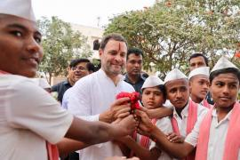 Not RBI, Not Jaitley, RSS Planted Note Ban Idea in PM Modi's Mind: Rahul Gandhi