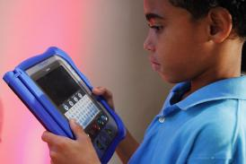 Kids With Cell Phones More At Risk Of Cyber-Bullying