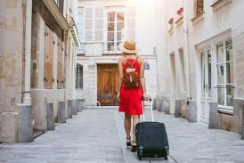 The Perfect Packing List For Your Upcoming Vacations