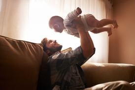 Single Fathers At Risk Of Early Death: Study