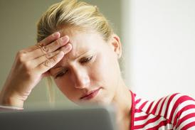 6 Signs Your Body is Over Stressed