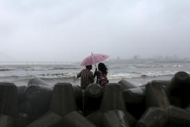 Monsoon Not Stopping Indians From Planning Holidays