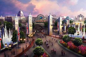 Massive Theme Park For London Outskirts on Track For Opening 2023