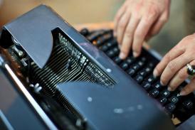 Expressive Writing May Keep Stress At Bay