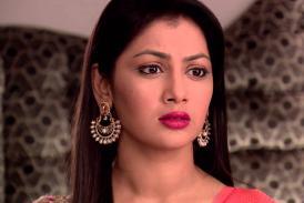Kumkum Bhagya: A Truck Hits Munni While Tanu Tries To Expose her