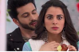 Kundali Bhagya: Rishabh Decides To Convey His Feelings To Preeta