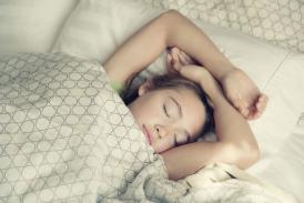 Tweak Your Pre-BedTime to Lose Weight