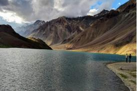 Spiti Valley Trip For An Out Of The World Experience