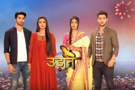 Udaan: Chakor Finds Suraj In Kitchen
