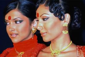 Deepika Padukone's  40 Rare & Unseen Photos