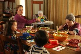 5 Dining Habits of Slim and Fit Families