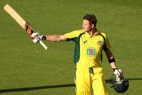 Australia Vs New Zealand, 1st ODI, Live Score: Kiwis Need 325 to Win
