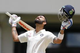 Virat Kohli: The Milestone Man
