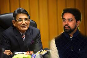 Supreme Court Adjourns BCCI-Lodha Panel Verdict Till Friday