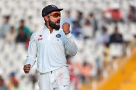 Virat Kohli: The Captain With The Midas Touch?