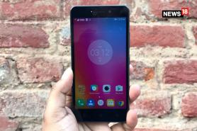 Lenovo K6 Power Review: A Complete Budget Android Phone Under Rs 10,000