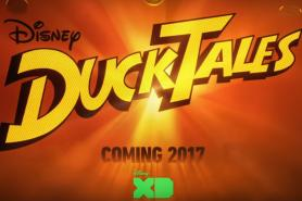 DuckTales Reboot: Disney XD Confirms Return of Classic Series