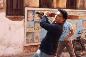 Sourav Ganguly - Dada of Gully Cricket