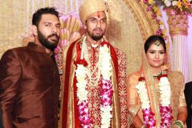 After Yuvraj-Hazel's Wedding, Cricketer Ishant Sharma Ties The Knot