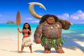 Moana Movie Review: This Disney Adventure is Magical and Inspirational