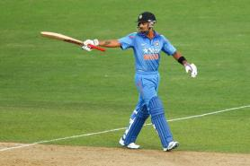 Virat Kohli Retains Second Spot In ICC ODI Rankings