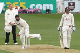 Australia Hire Sriram and Panesar Ahead of India Tour
