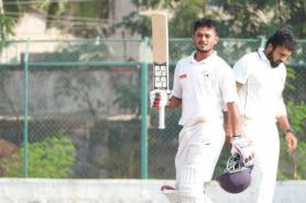 Ranji Top Scorer Priyank Panchal Says Second Best Doesn't Count